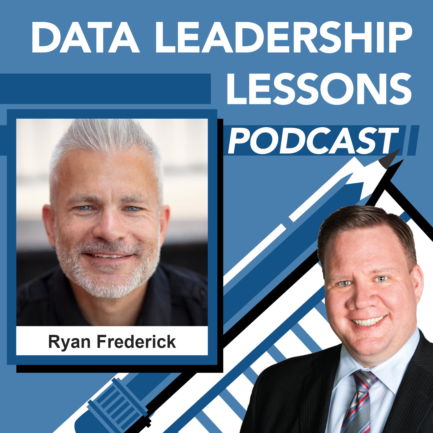 Data Leadership Lessons Podcast