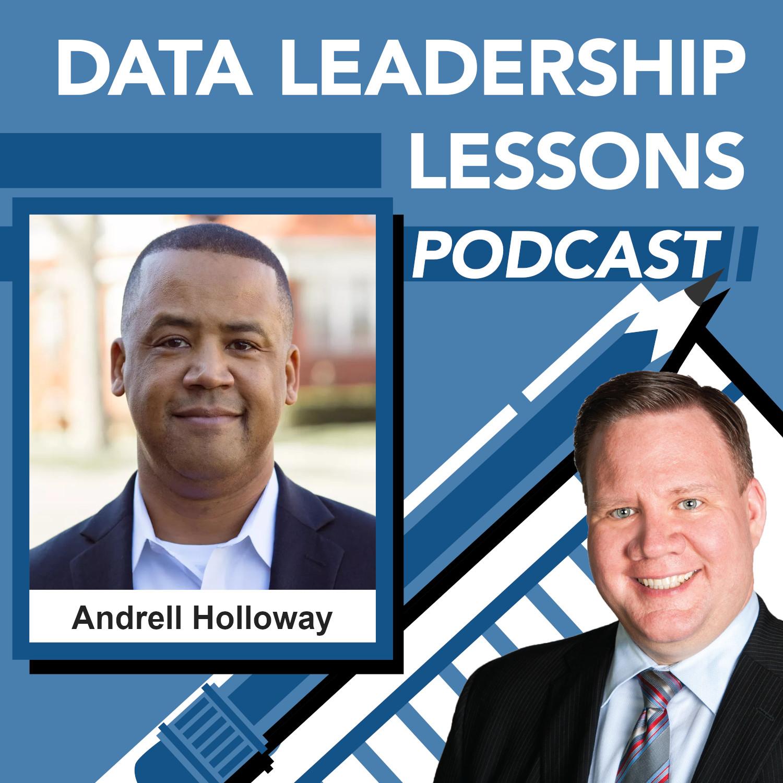 Data Leadership Lessons Podcast